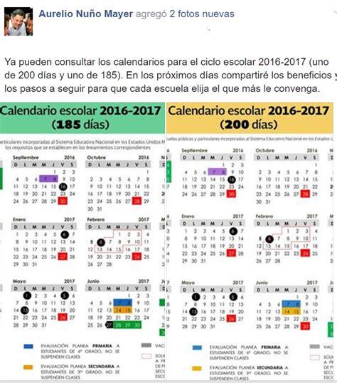 sep calendario 2016 2017 pdf calendario sep 2016 2017 pdf calendario escolar ucem
