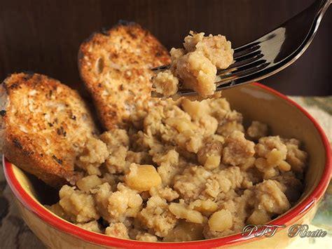 cucinare fave secche bocconcini di soia con fave secche ptt ricette