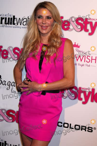 brandi glanville dark pink lips photos and pictures brandi glanville at the hollywood in