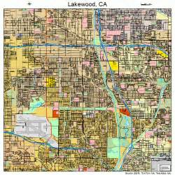 lakewood california map lakewood california map 0639892