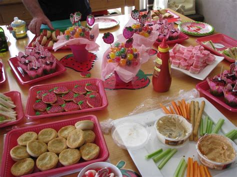 party food kids birthday party food ideas www pixshark com images
