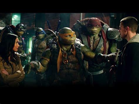 film ninja turtle youtube teenage mutant ninja turtles 2 trailer 2 2016 nerdamania