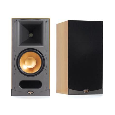 rb 75 bookshelf speaker klipsch
