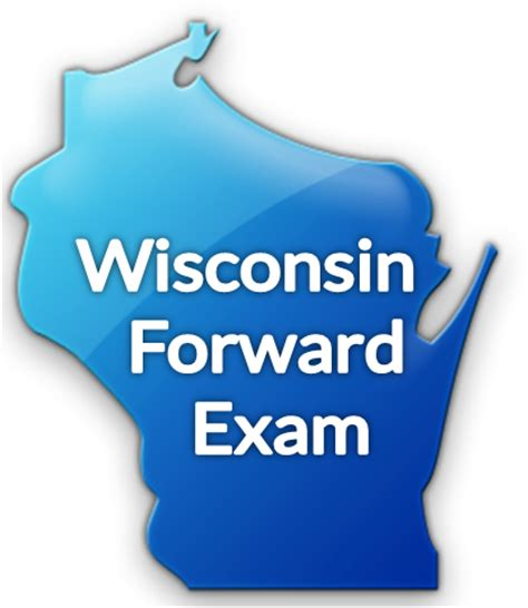 test forwarding wisconsin forward wisconsin department of