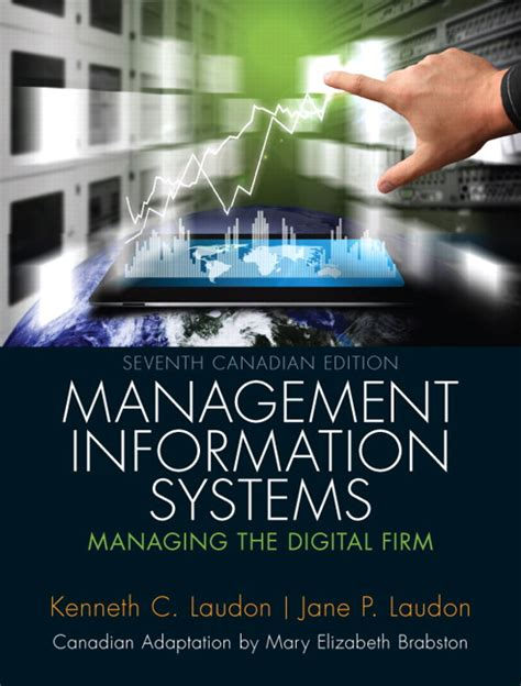Mba In Management Information Systems In Canada by New Solutions For Qualitative Business From Pearson Canada
