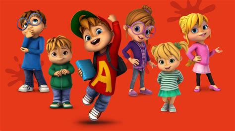 Alvin Also Search For Alvinnn And The Chipmunks Familyjr Ca