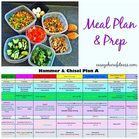 meal prep cookbook plan prepare and portion your whole food meals books 17 best images about portion meal plans on