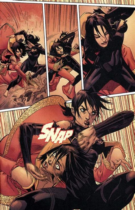 what was it shiva said to cain in batgirl cain vs shiva league of heroes