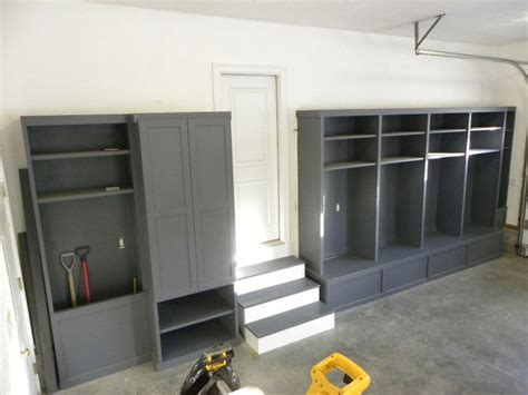 Garage Cabinets For Shoes Best 25 Garage Shoe Storage Ideas On Garage