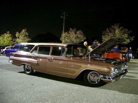 1960 chevy impala wagon 1960 chevy impala wagon flickr photo