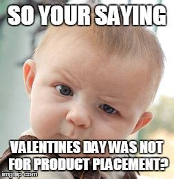 Meme Baby Products - skeptical baby meme imgflip