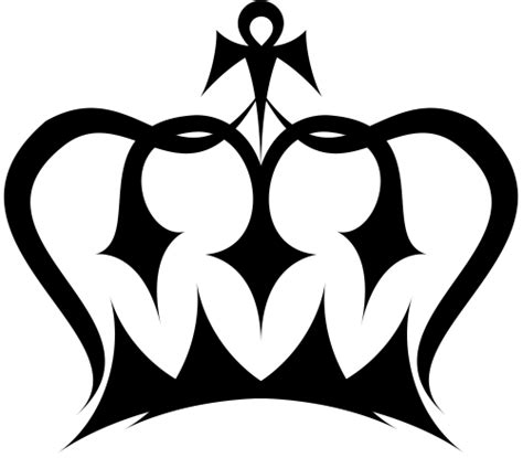 queen tattoo png crown png clipart best