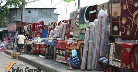 Karpet Masjid Di Tanah Abang aneka karpet murah di tanah abang