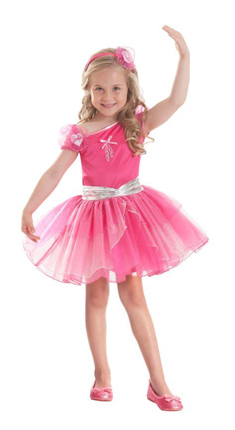 Elina Set By Ummi Original chicas bailarina fucsia mu 241 eca vestido de fantas 237 a