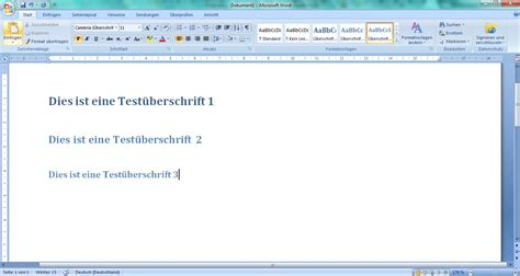 Word Vorlage Für Wissenschaftliche Arbeiten Inhaltsverzeichnis Hausarbeit So Erstellst Du Es Schnell