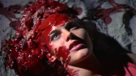 film it in the blood great horror movies list with blood in the title