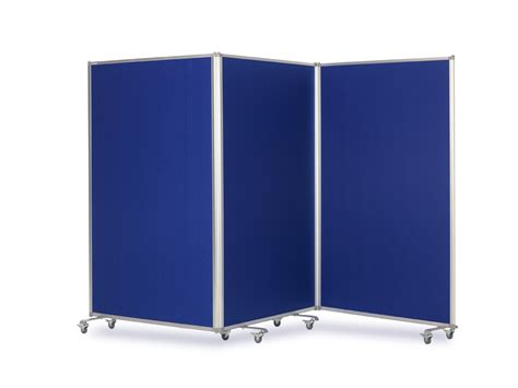 Mobile Display - tri screen mobile presentation and display screen 3600mm x