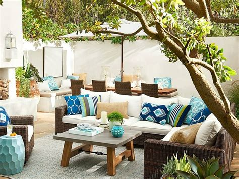 zillow home design trends have the coolest patio on the block with these hot summer