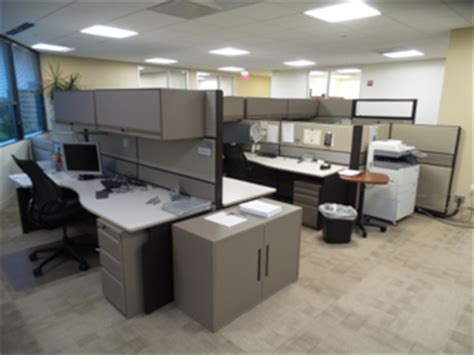 Office Furniture Auction Closed And Sold Notice Modular Office Furniture