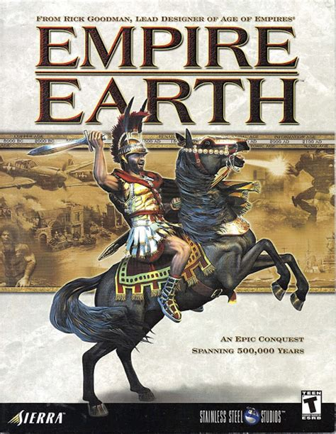 empire earth gold free download full version empire earth gold edition full version free download