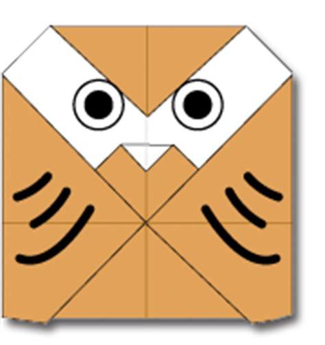 membuat rumah burung hantu cara membuat origami burung hantu cara membuat origami