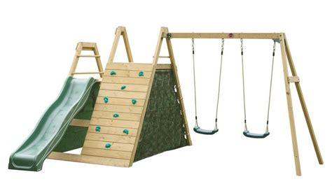 swing and slide accessories plum climbing pyramid playground swing sets slides