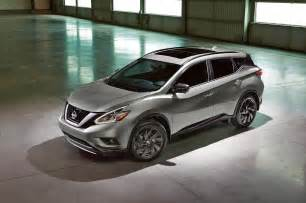 Www Nissan 2017 Nissan Murano Priced Starts At 30 710 Motor Trend