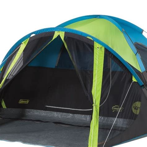 coleman tent with screen room coleman carlsbad 4 person dome tent with screen room academy