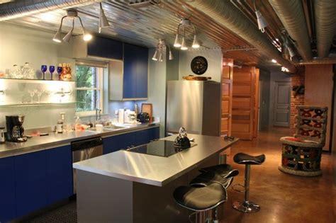 Masters Kitchen Designer by Piedmont Park Basement Apartments Contemporary