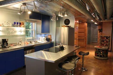 Piedmont Park Basement Apartments   Contemporary