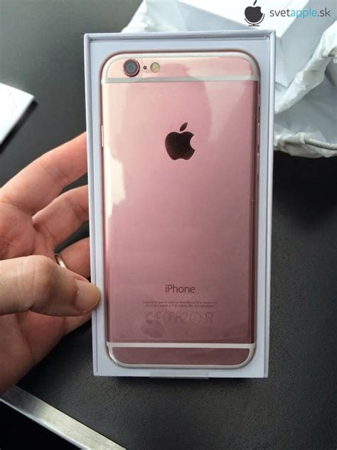 iphone 6s quot gold quot svetapple sk iphone 6s cases em 2019 pink iphone iphone 6s photos e