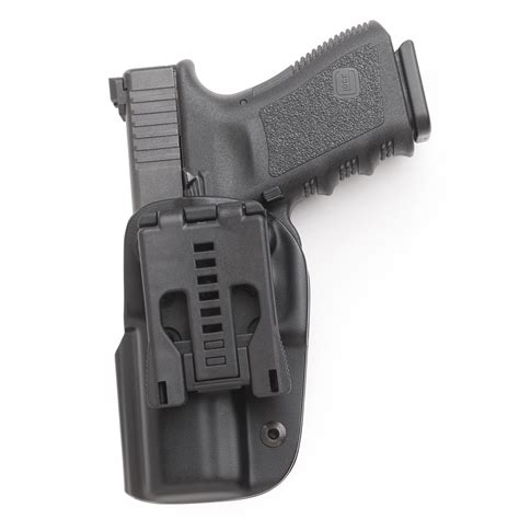 tek lok belt blade tech classic outside the waistband holster with tek