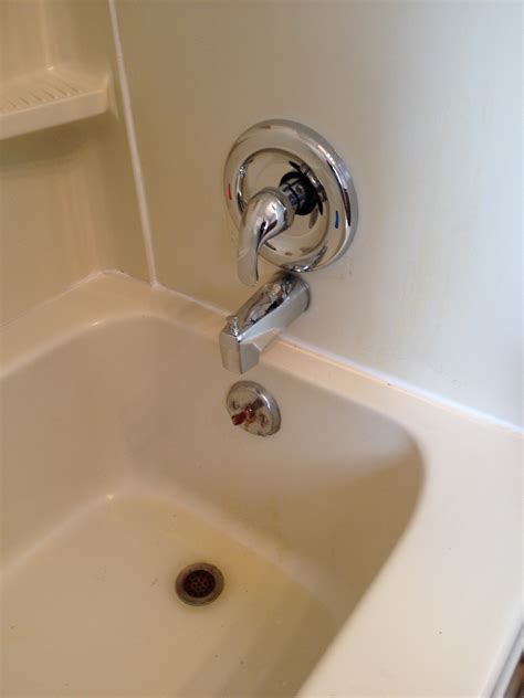 how to change faucet in bathtub bathtub faucet spout replacement edgerton ohio