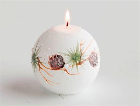 candele con fiori candele decorate con fiori viridea