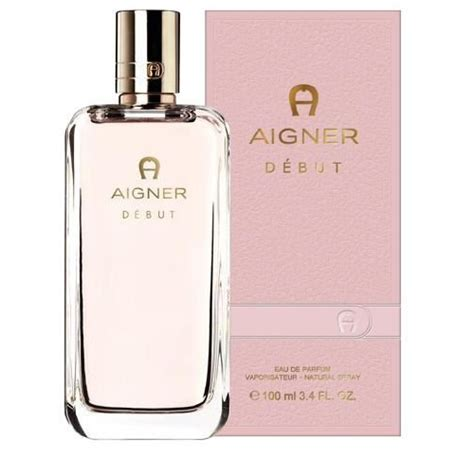 Parfum Original Aigner Feminine For debut etienne aigner perfume a fragrance for 2013