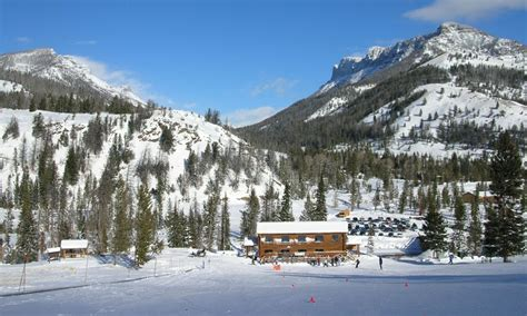 cody wyoming winter vacations activities alltrips