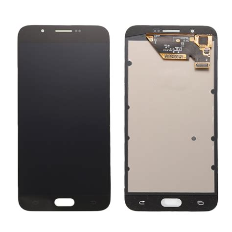 Lcd Samsung A8 replacement samsung galaxy a8 a8000 lcd display touch screen digitizer assembly black