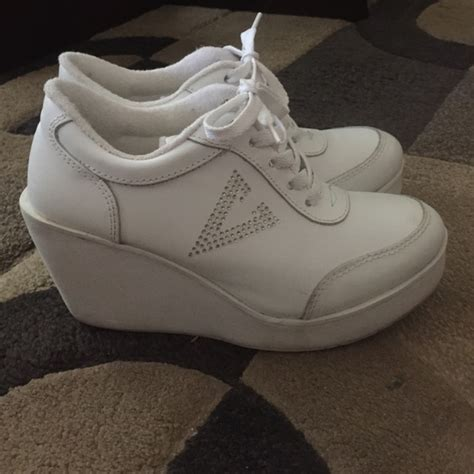 78 volatile shoes high heel tennis shoes from nancy