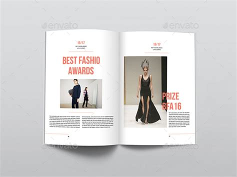 25 fashion brochure template word psd and indesign