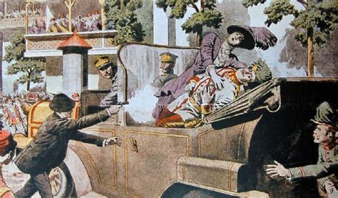 film franz ferdinand a brief history of franz ferdinand s assassination