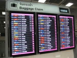 Baggage Claim by Baggage Claim Flickr Photo