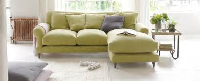 Ashley Sectional With Chaise Small L Shaped Sofas Made In Blighty Loaf