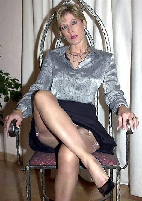 Blouse Lovy Blouse authority garter bumps satin