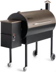 traeger bbq075 59 quot freestanding wood pellet grill with 646