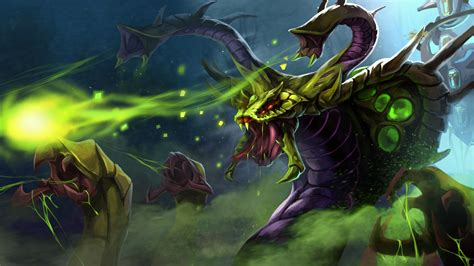 Dota 2 Venomancer Wallpaper | dota 2 venomancer wallpapers hd download desktop dota 2