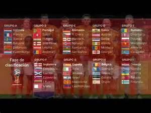 Calendario Rusia 2018 Bolivia Calendario Eliminatorias Rusia 2018 Eliminatorias