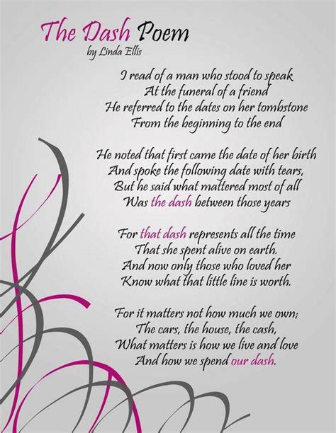 printable version of the dash poem dash notary thoughts from tonie boaman the dash poem by