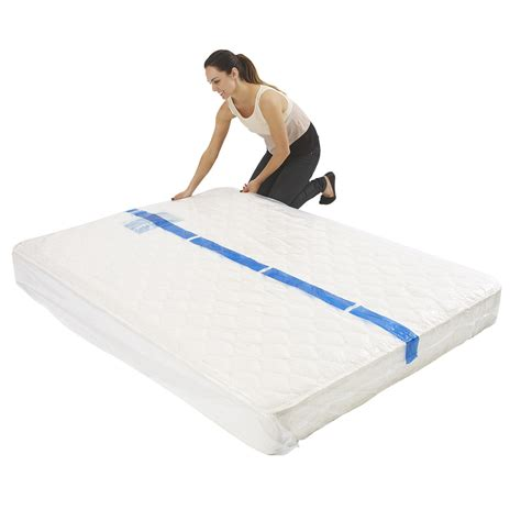 Mattress Packaging Bags by Mattress Cover Pack Of 1 Furniture Protection