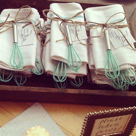 kitchen bridal shower favor ideas 136 best images about practical wedding favors on