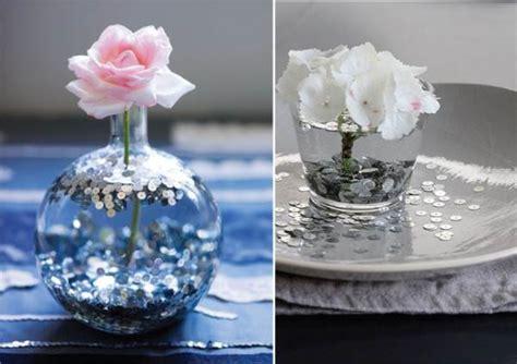 Vintage Vase Centerpieces Diy Wedding Decorations For Spring